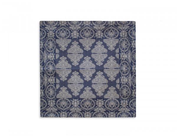 Sander Servietten Provence blau