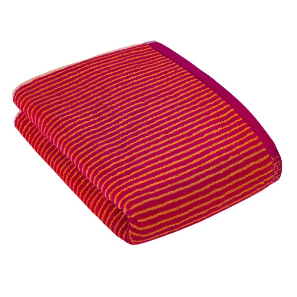 Esprit Pinstripe - Farbe: raspberry - 001