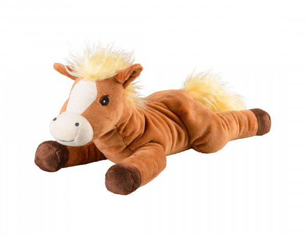 Warmies Wärmekuscheltier Pony