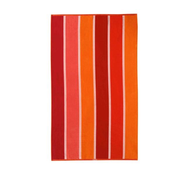 Esprit Strandtuch Multistripe Beach sun - 001 100x180 cm