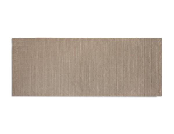 Sander Tischläufer Living, Fb.27 beige, 40x100 cm