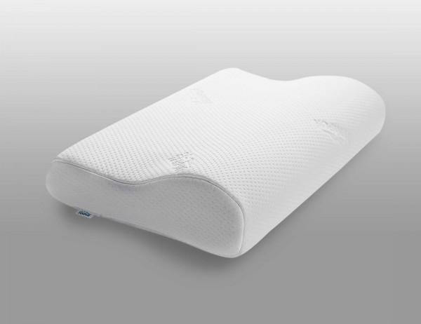 TEMPUR Schlafkissen Original mit Doppeltuchbezug