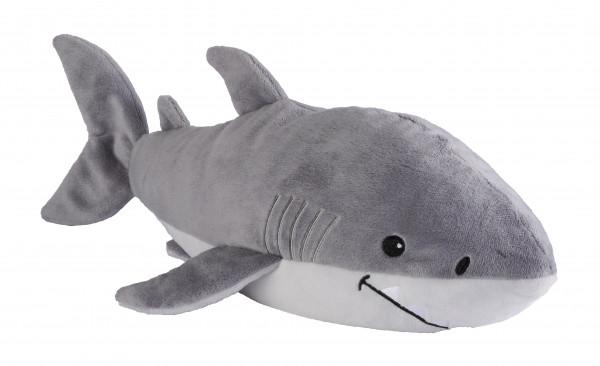 Warmies Wärmekuscheltier Hai