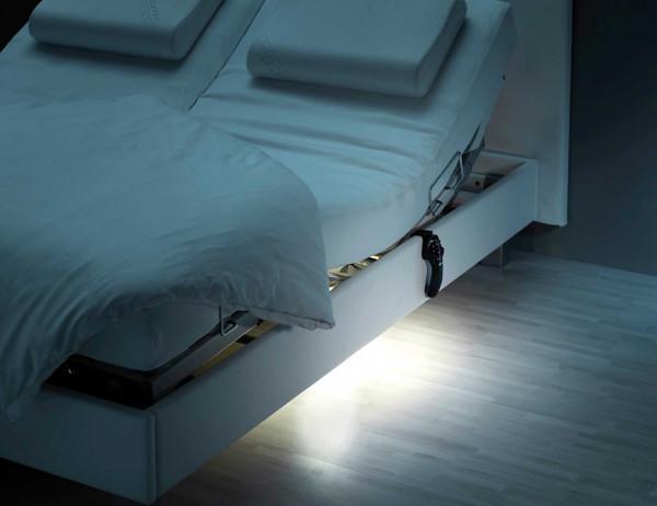 TEMPUR LED Lichtleiste 15 cm