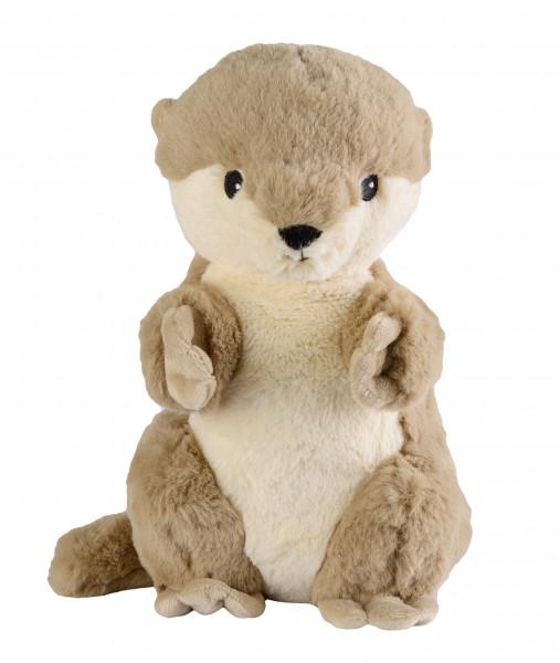 Warmies Wärmekuscheltier Otter