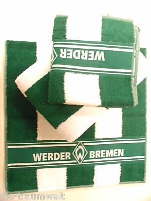 Frottierware SV Werder Bremen