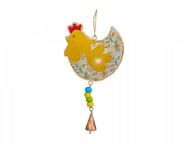 Gilde Dekoanhänger Huhn