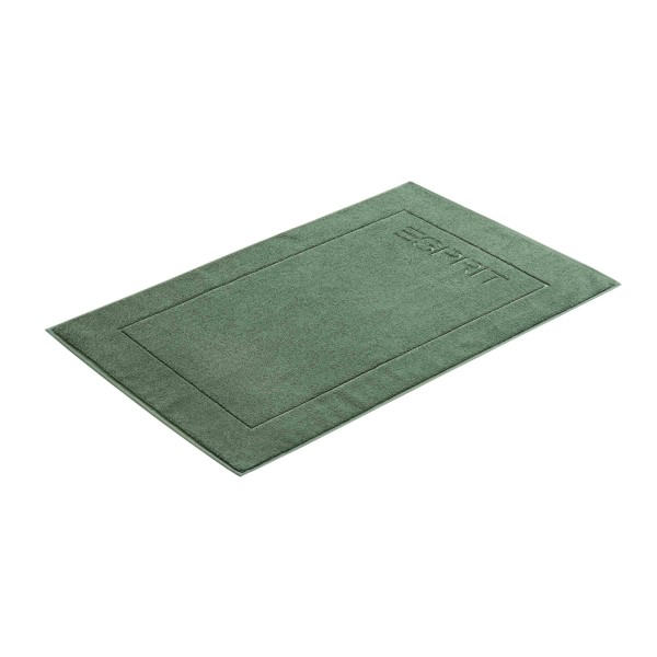 Esprit Badematte Moos green - 5525 60x90 cm