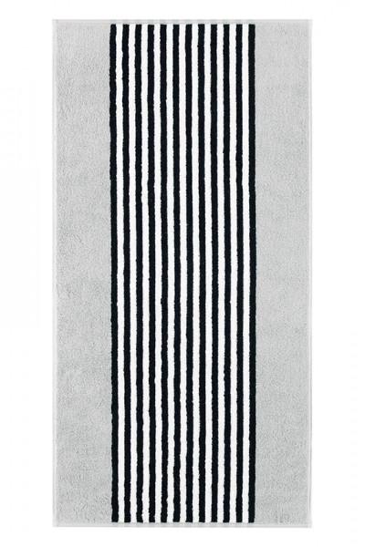 Cawö Black & White Black & White Streifen