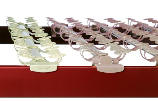Lattoflex Trägerleiste bis 2013