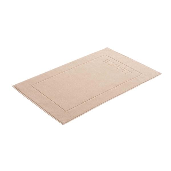 Esprit Badematte Sand - 6040 60x90 cm