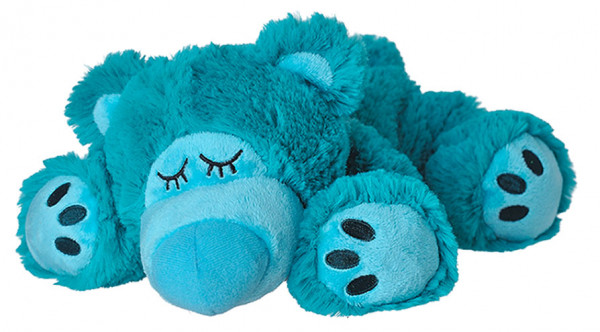 Warmies Sleepy Bear türkis