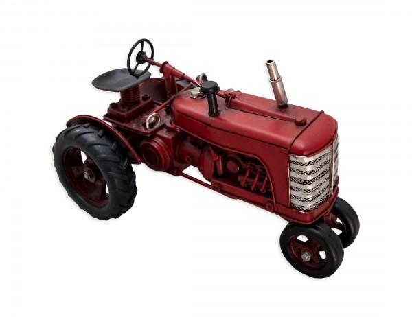 Clayre Eef Modellauto Traktor