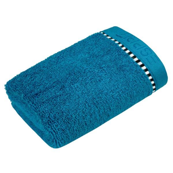 Esprit Box Solid - Farbe: ocean blue - 4665