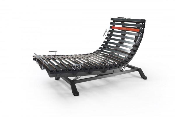 Swissflex Unterfederung uni 22 bridge Kopf/Rücken/Fuß verstellbar