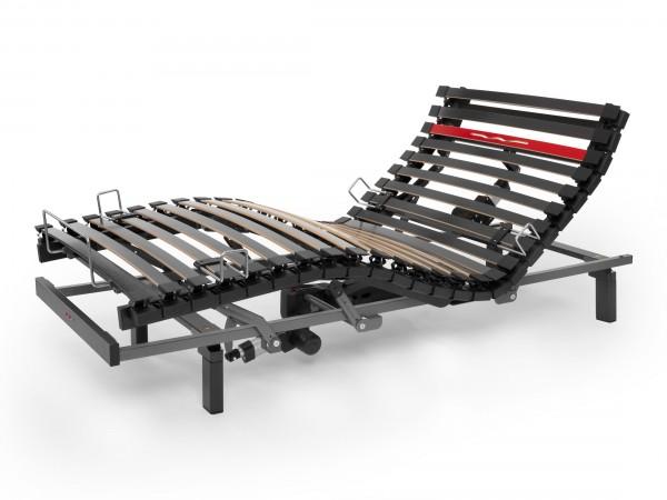 Swissflex Unterfederung uni 15 bridge 4-motorig verstellbar