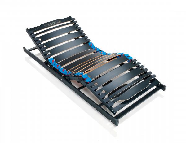 Unterfederung Blue Logic 2-Motorig flach