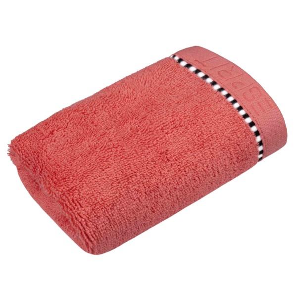 Esprit Box Solid - Farbe: coral - 266