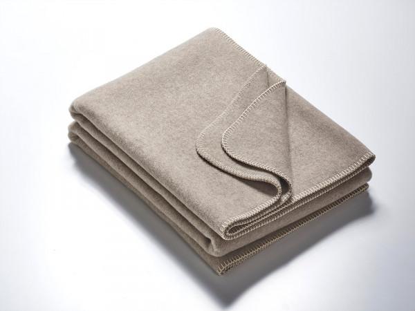 Die Decke - graumeliert