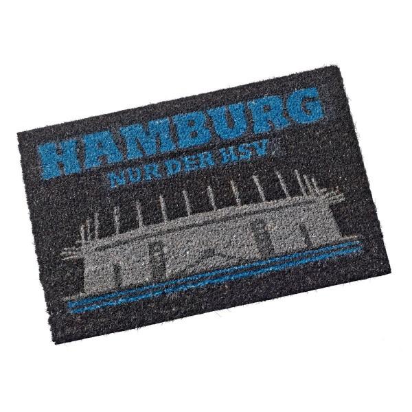 HSV Fußmatte Nur der HSV