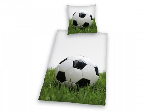 Herding Bettwäsche Fußball