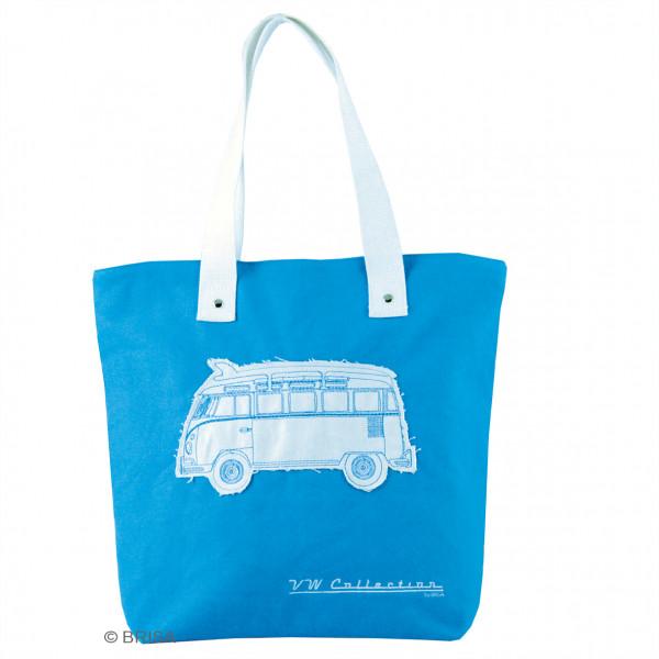 Bulli Shopper Tasche Canvas
