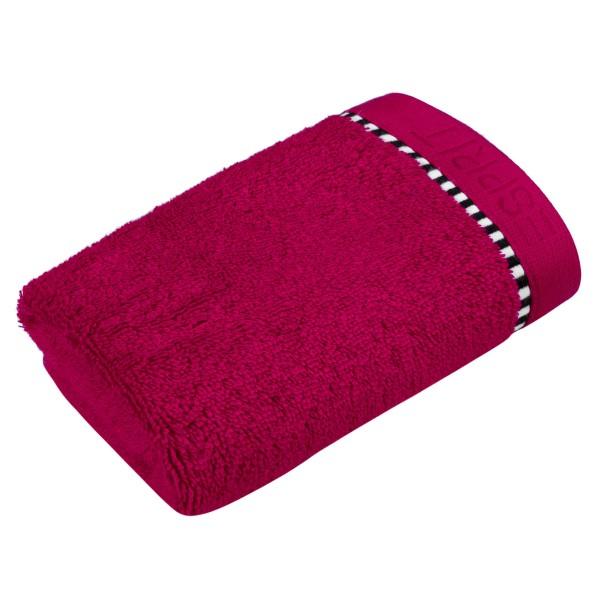 Esprit Box Solid - Farbe: raspberry - 362