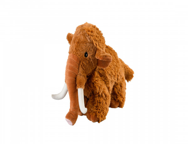 Warmies Wärmekuscheltier Mammut