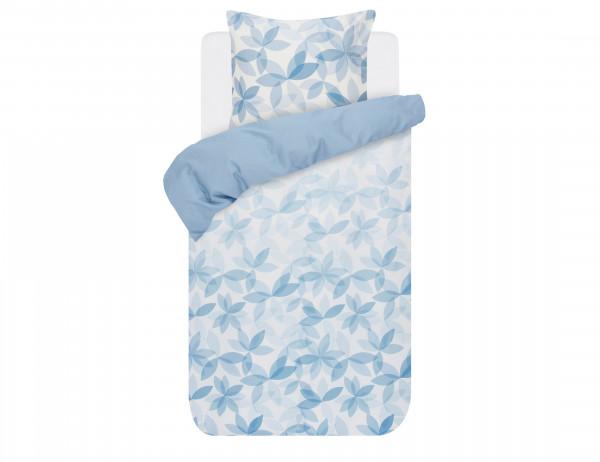 Esprit Bettwäsche Zula blue
