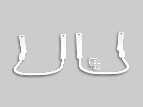 Lattoflex Matratzenhalter Seite Kopf