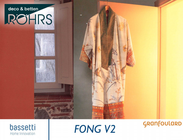 Bassetti Kimono Fong V.2