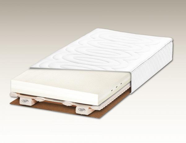 Hüsler Nest Designa Liforma Schlafsystem Naturlatex 10 cm