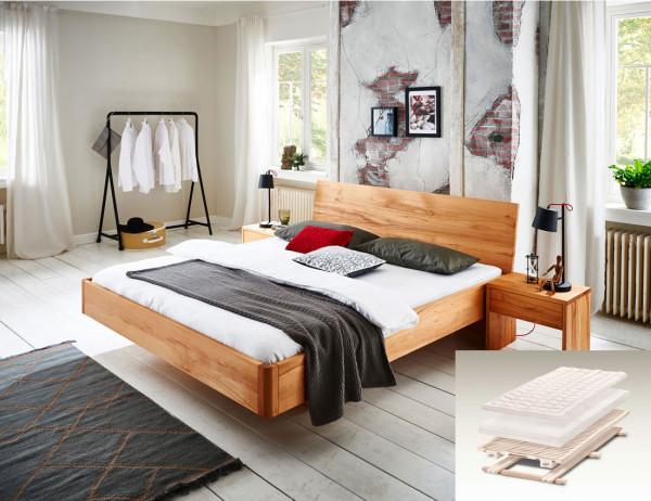 Komplettangebot Bettsystem Hüsler Nest