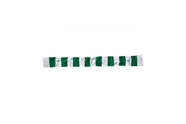 SV Werder Bremen Schal Blockstreifen L