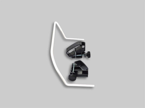 Lattoflex Matratzenhalter Fuß
