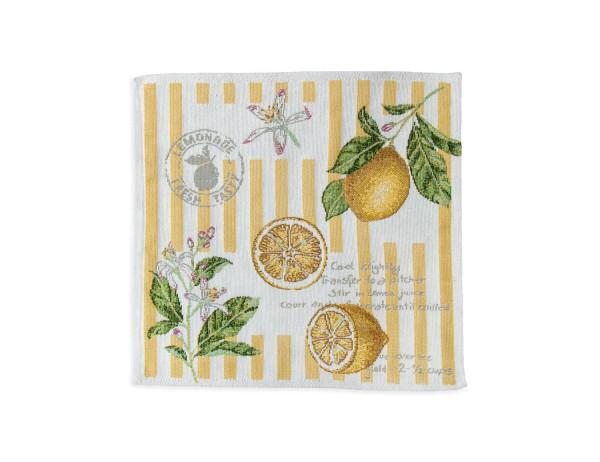 Sander Platzset Lemons Fb.40