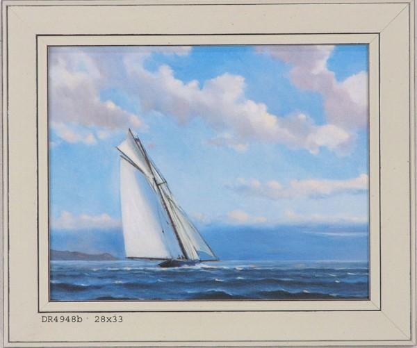 Bild Auf hoher See DR 4948b