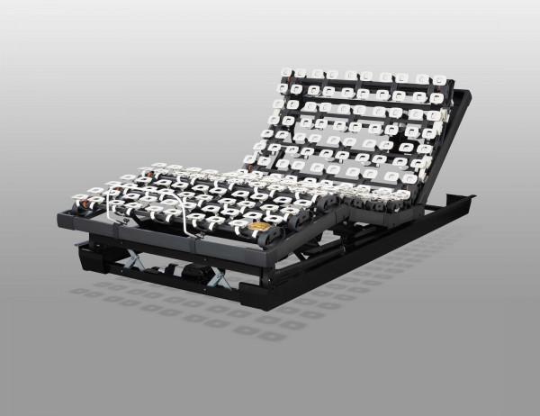 Lattoflex 395 Unterfederung
