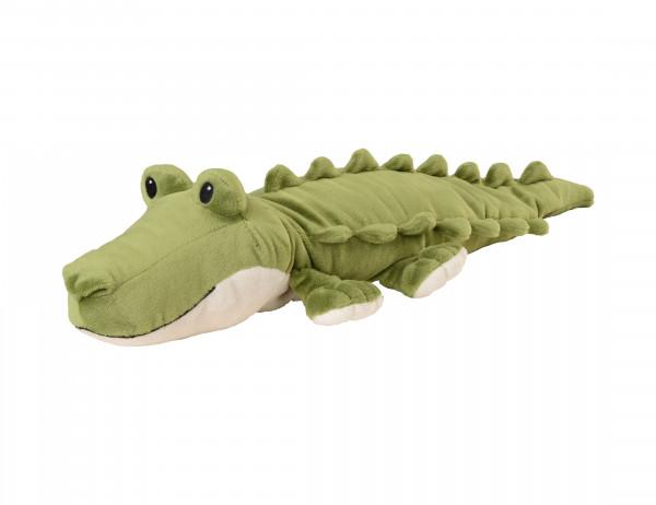 Warmies Wärmekuscheltier Krokodil