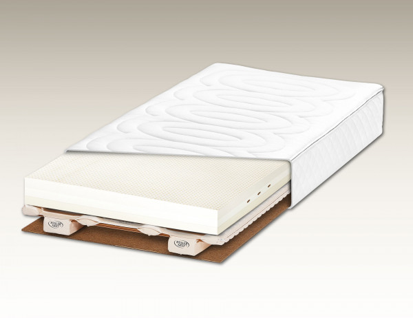 Hüsler Nest Designa Liforma Schlafsystem Naturlatex 13 cm