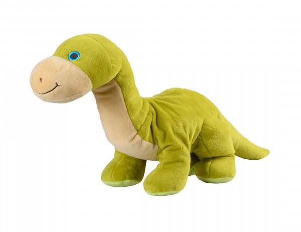 Warmies Wärmekuscheltier Brachiosaurus